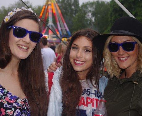 X Festival Saturday Part 2