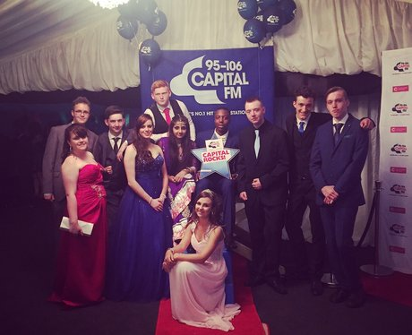 Capital's Ultimate Prom 2015