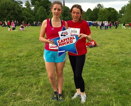 Pretty Muddy - Clumber Park Friday