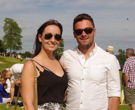 Celtic Manor Celeb Cup Saturday