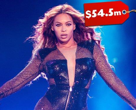 Rich list 2015