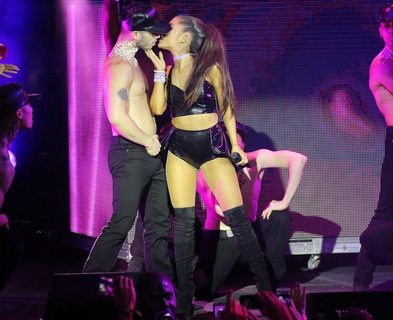 Ariana Grande NYC Pride
