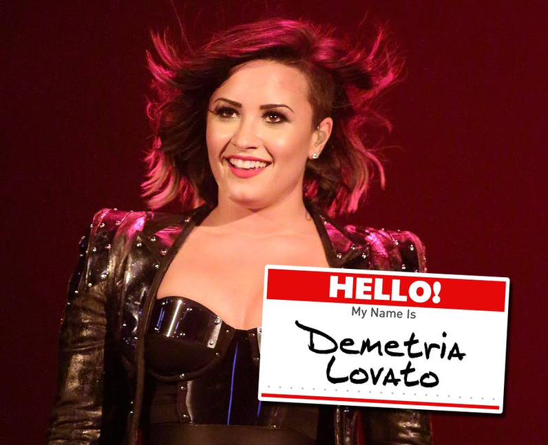 Real names of singers and celebrities - Business Insider