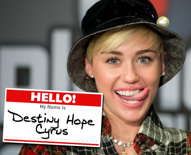 what is miley cyrus real name pop stars real names 53 music