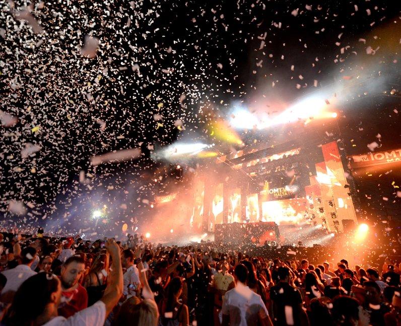 Isle Of MTV Malta 2015