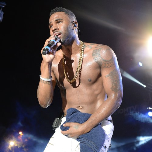 WATCH: Jason Derulo's Virtual Duet Of 'Want To Want Me' With