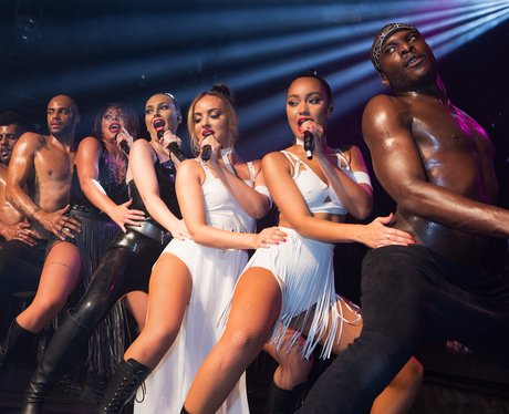 Little Mix Perform at G-A-Y