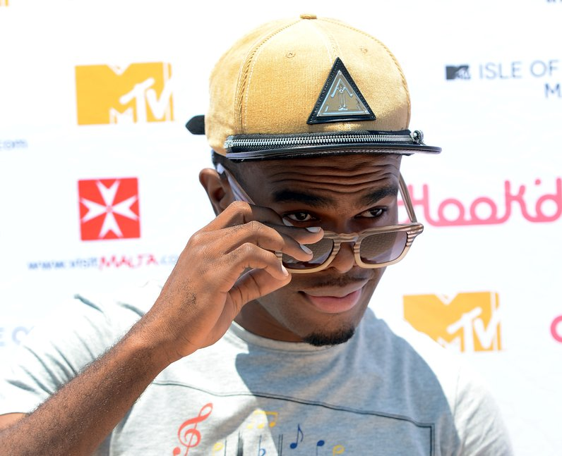 OMI live at Isle Of MTV Malta 2015