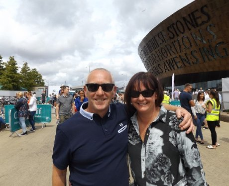 Saturday's Food & Drink Festival - Part Four