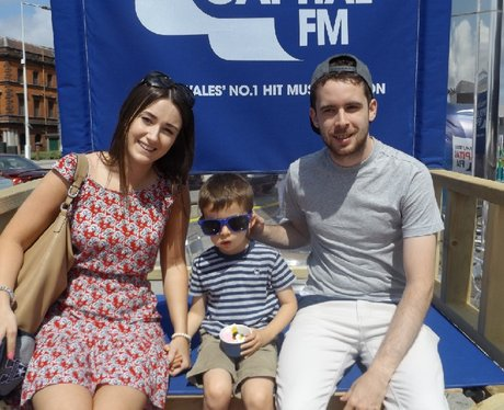 Saturday's Food & Drink Festival - Part Two