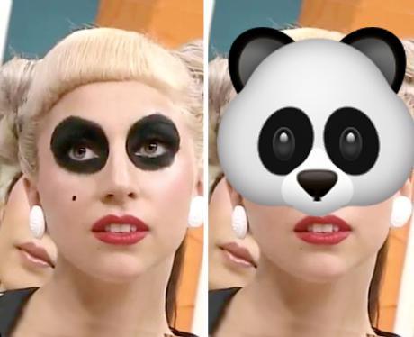 Celebrity Emojis