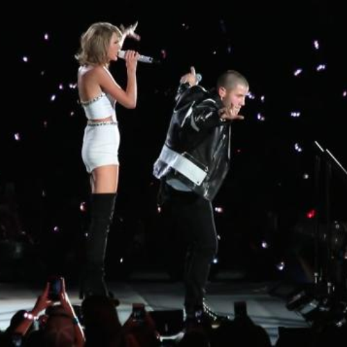 Taylor Swift Sings With Nick Jonas On Tour And Gives Us Nostalgic Feels Capital