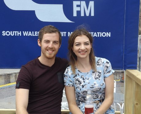Sunday's Food & Drink Festival - Part One