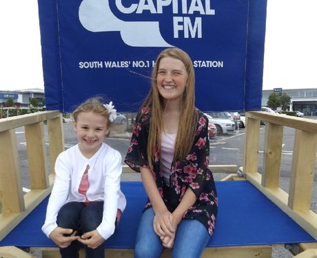 Careers Wales @ Newport Retail Park