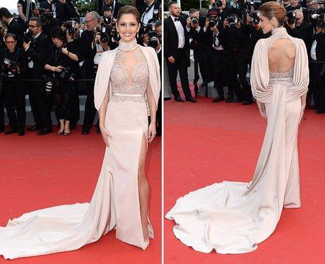 Cheryl Cannes 2015