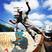 Image 5: Justin Bieber Skateboarding