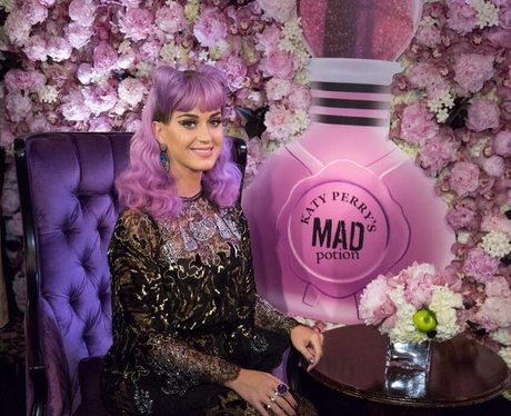 Katy Perry 'Mad Potion' Fragrance