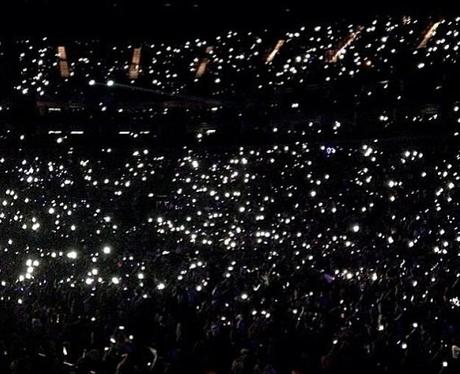 Little Mix Salute Tour Instagram
