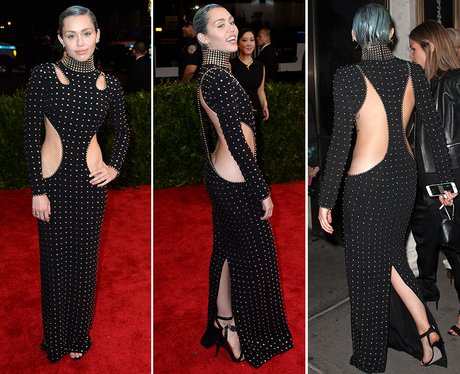 The Most Iconic Red Carpet Outfits Of 2015