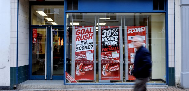 Betting shops for sale scotland premier sports betting ticket codes