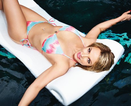 Brintey Spears Intimate Summer Spring Collection 2