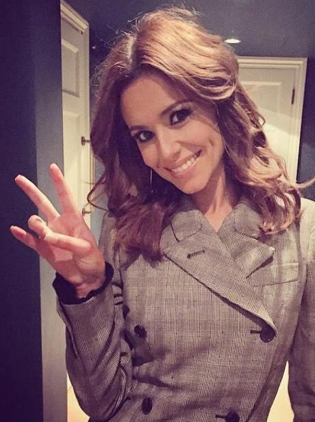 Cheryl instagram picture