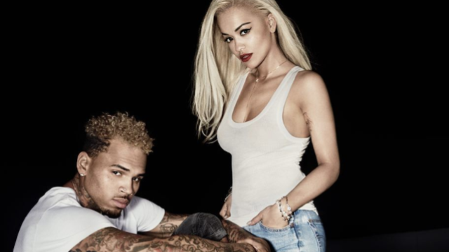 LISTEN: Rita Ora Unveils New Song 'Body On Me' Feat Chris Brown – And You LOVED It!