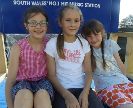 Chepstow Fun Day - Part 1!