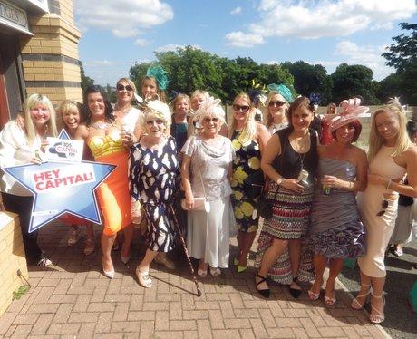 Ladies Day - Pontefract Races