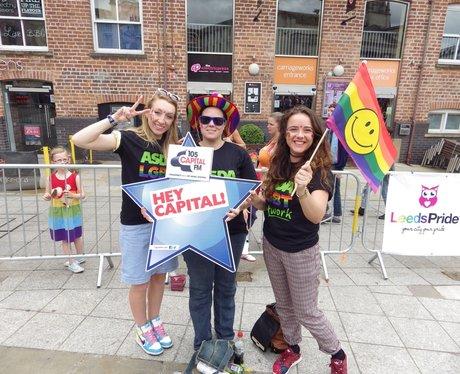 Leeds pride 2015