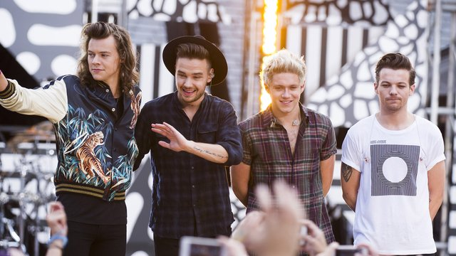 WIN Have The Ultimate One Direction Night Out