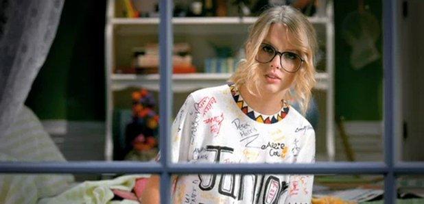 Is Taylor Swift Stalking Me? 15 WEIRD Celebrity Google