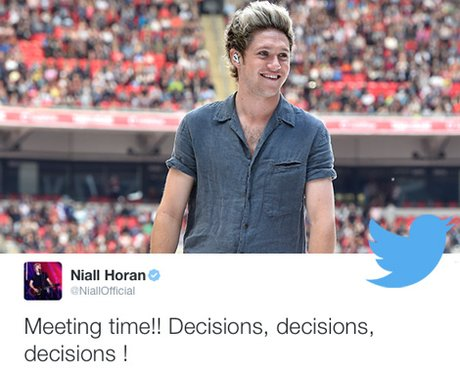 Tweets That Got Fans Talking This Week (7 August 2