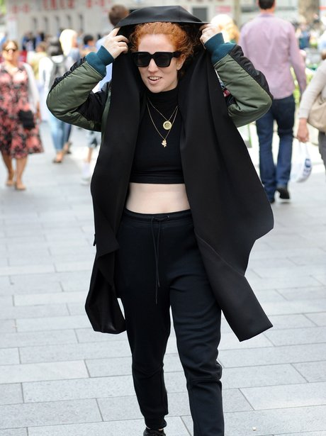 Jess Glynne in London