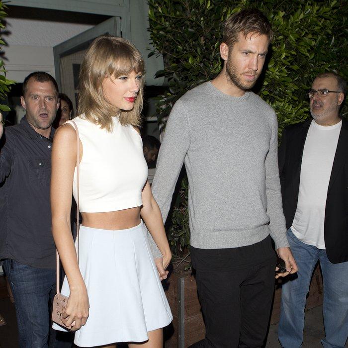 Taylor Swift And Calvin Harris Married: Calvin Harris FINALLY Speaks Out On Taylor Swift Break-Up
