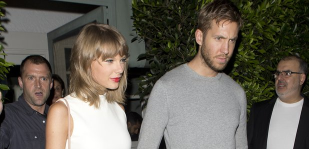 Calvin harris defends taylor swift as she and avril lavigne disagree taylor swift and calvin harris m4hsunfo