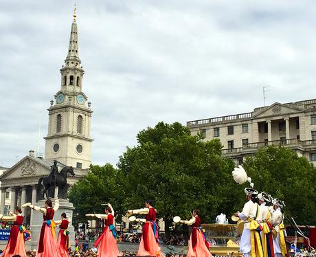 The London Korean Festival