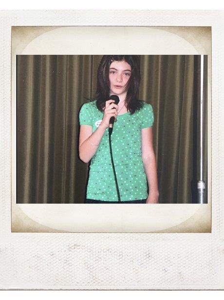 Throw Back Thursday: Lorde