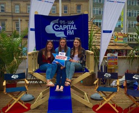 Capital Beach Party