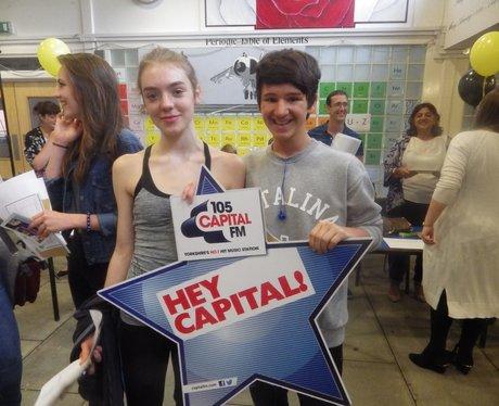 Hessle High School GCSE Results