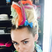 Image 6: Miley Cyrus with dreadlocks