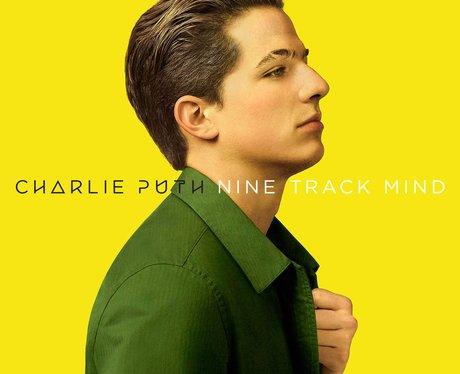 Charlie Puth - 'Nine Track Mind' album cover