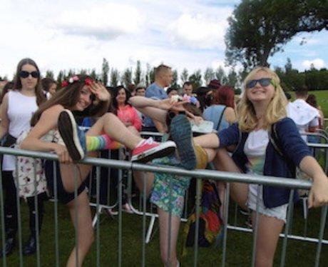 Fusion Festival 5