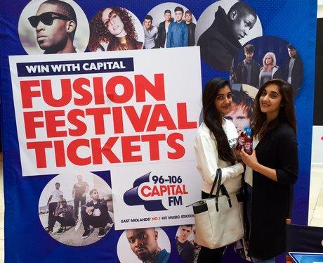 Fusion Festival Promo - Highcross