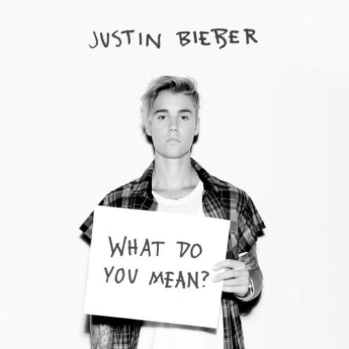 Listen Hear Justin Bieber S New Song What Do You Mean Fresh From Our First Play Capital