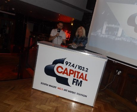 Capital Summer Closing Party