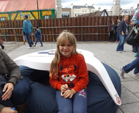 Cardiff Harbour Festival 2015 -Monday