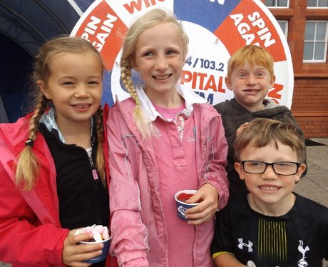 Cardiff Harbour Festival 2015