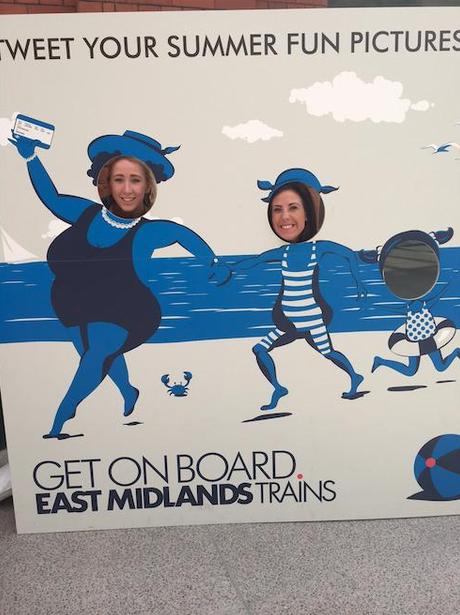 East Midlands Trains Promotion