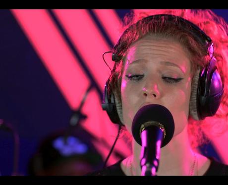 Jess Glynne Capital Live Session